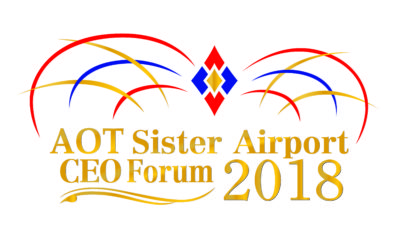 AOT Sister Airport CEO Forum 2018