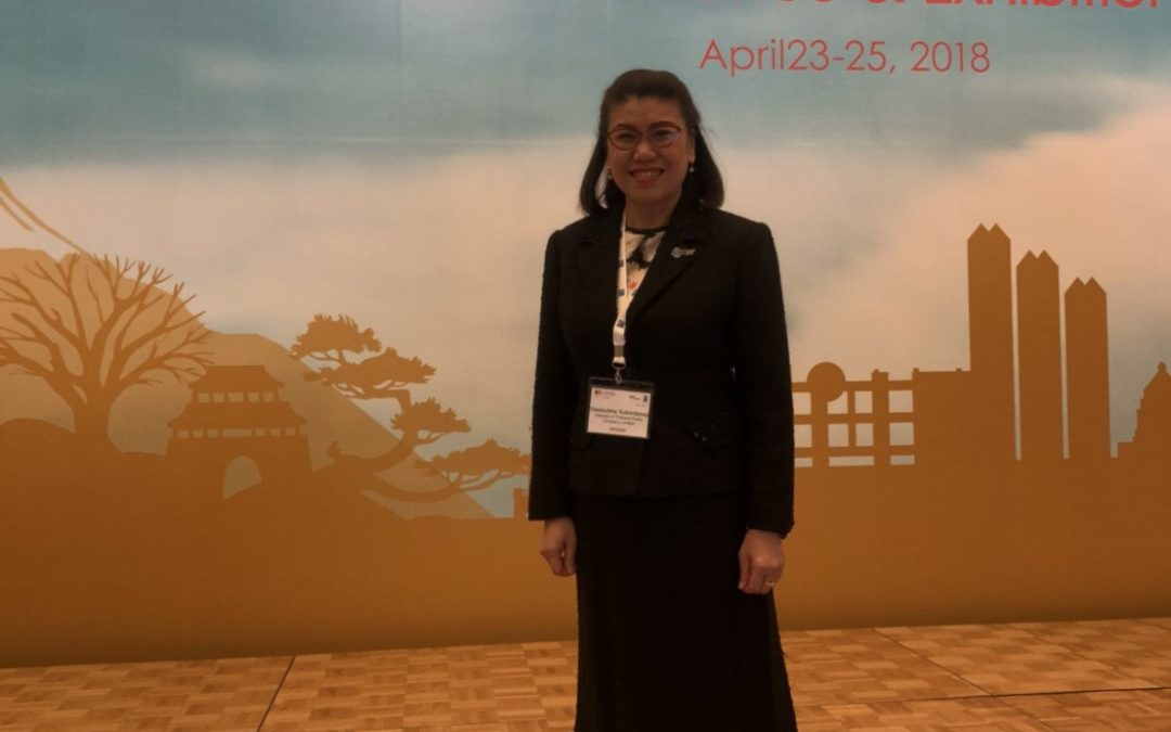 AOT Executive is appointed as ACI World Governing Board
